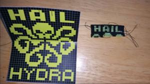 WIP Hail Hydra!