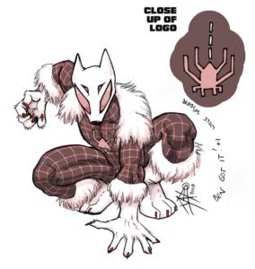 Spider Sona – Wolf Spider